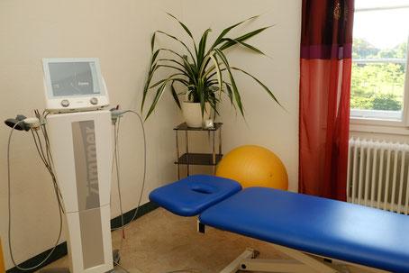 Ergotherapie-Marli