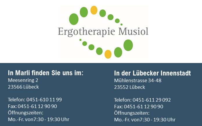 Praxis - Ergotherapie-Musiol