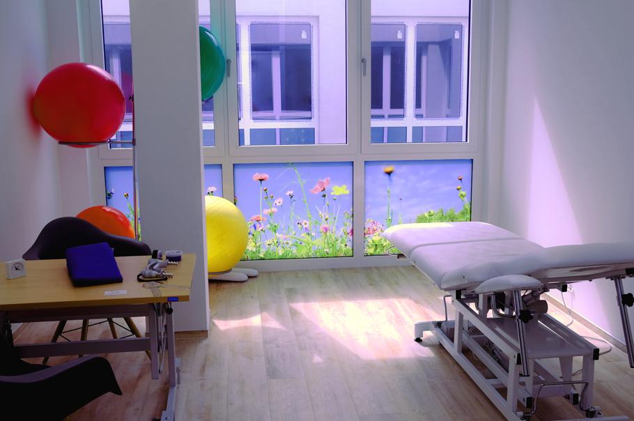 Praxis für Ergotherapie in in Lübeck.