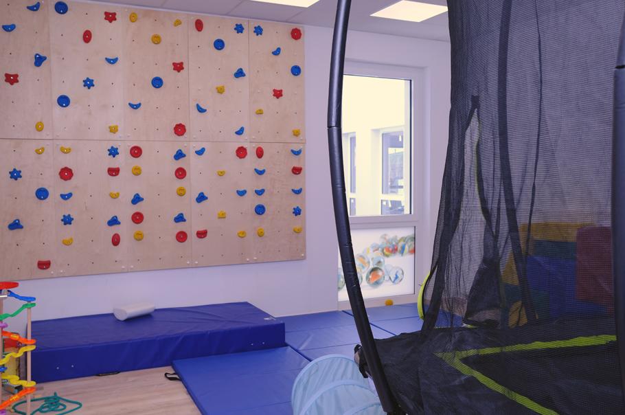 Praxis für Ergotherapie in Lübeck